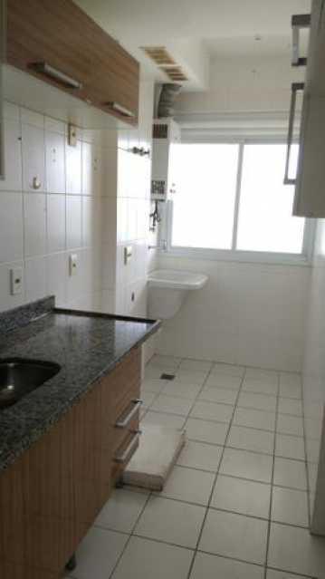 19 - Apartamento 2 quartos à venda Barra da Tijuca, Rio de Janeiro - R$ 545.000 - SVAP20200 - 20