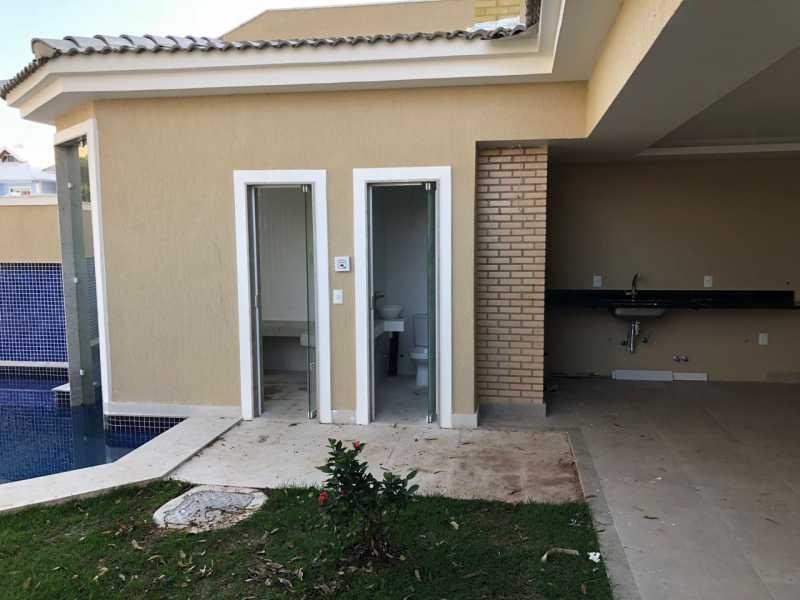 9 - Casa em Condomínio 6 quartos à venda Recreio dos Bandeirantes, Rio de Janeiro - R$ 1.549.900 - SVCN60005 - 6