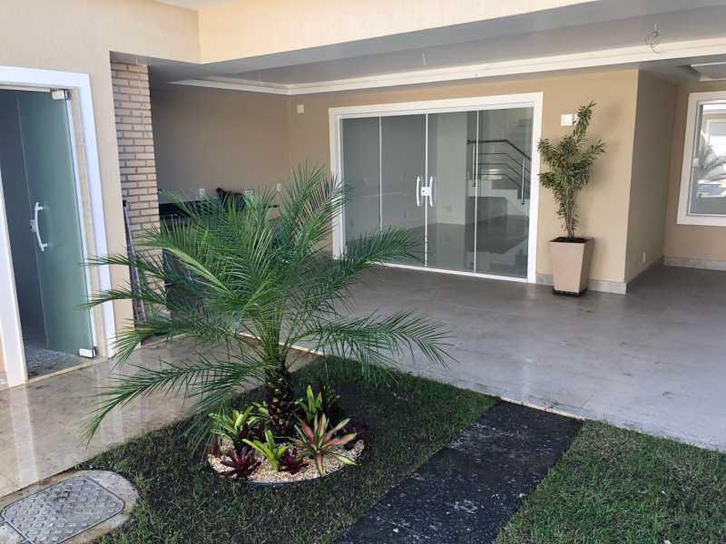 10 - Casa em Condomínio 6 quartos à venda Recreio dos Bandeirantes, Rio de Janeiro - R$ 1.549.900 - SVCN60005 - 7