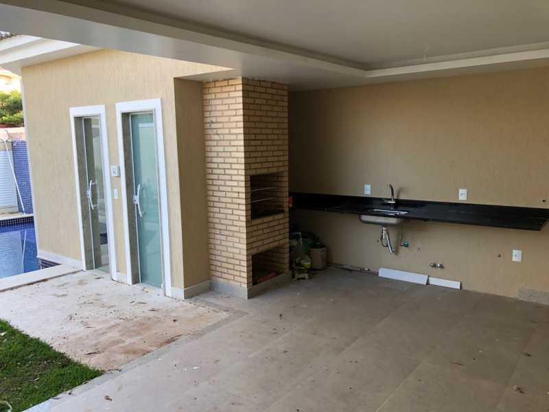12 - Casa em Condomínio 6 quartos à venda Recreio dos Bandeirantes, Rio de Janeiro - R$ 1.549.900 - SVCN60005 - 9