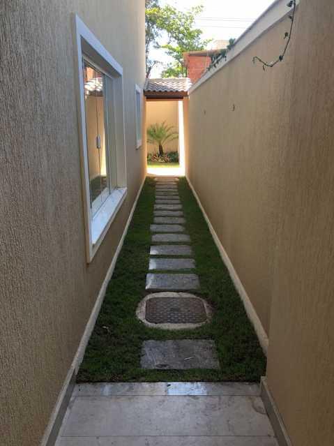 13 - Casa em Condomínio 6 quartos à venda Recreio dos Bandeirantes, Rio de Janeiro - R$ 1.549.900 - SVCN60005 - 10