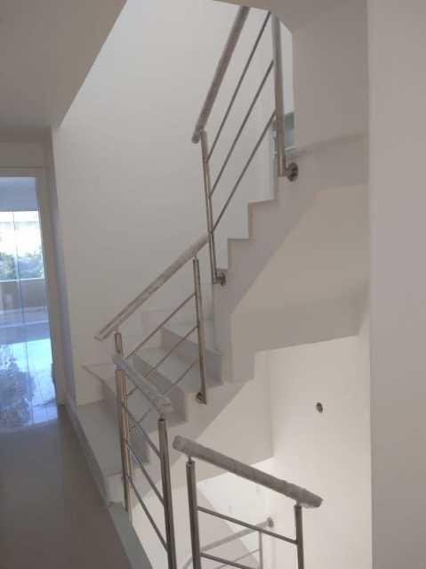 18 - Casa em Condomínio 6 quartos à venda Recreio dos Bandeirantes, Rio de Janeiro - R$ 1.549.900 - SVCN60005 - 12