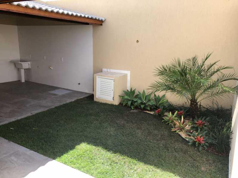 20 - Casa em Condomínio 6 quartos à venda Recreio dos Bandeirantes, Rio de Janeiro - R$ 1.549.900 - SVCN60005 - 13