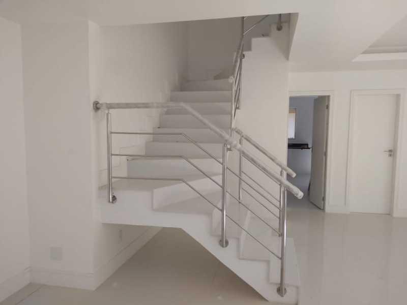 27 - Casa em Condomínio 6 quartos à venda Recreio dos Bandeirantes, Rio de Janeiro - R$ 1.549.900 - SVCN60005 - 18