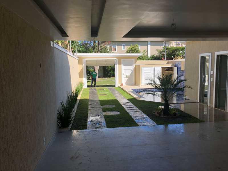 28 - Casa em Condomínio 6 quartos à venda Recreio dos Bandeirantes, Rio de Janeiro - R$ 1.549.900 - SVCN60005 - 19