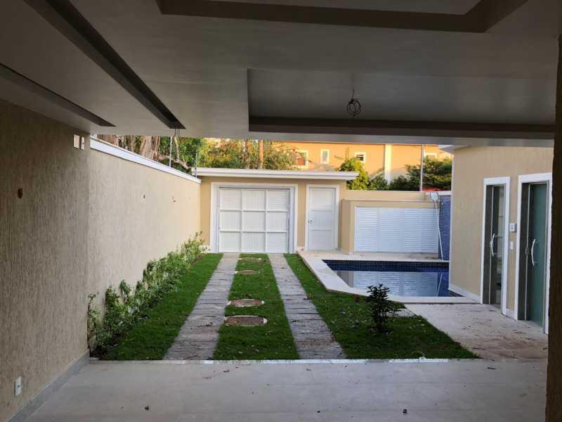32 - Casa em Condomínio 6 quartos à venda Recreio dos Bandeirantes, Rio de Janeiro - R$ 1.549.900 - SVCN60005 - 20
