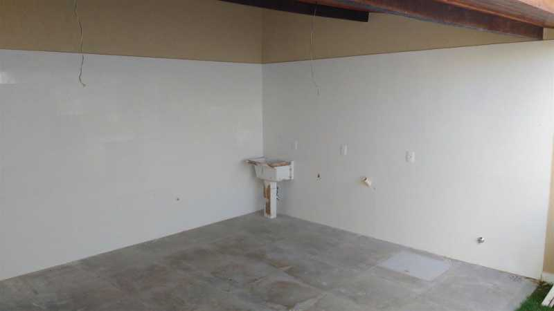 36 - Casa em Condomínio 6 quartos à venda Recreio dos Bandeirantes, Rio de Janeiro - R$ 1.549.900 - SVCN60005 - 23