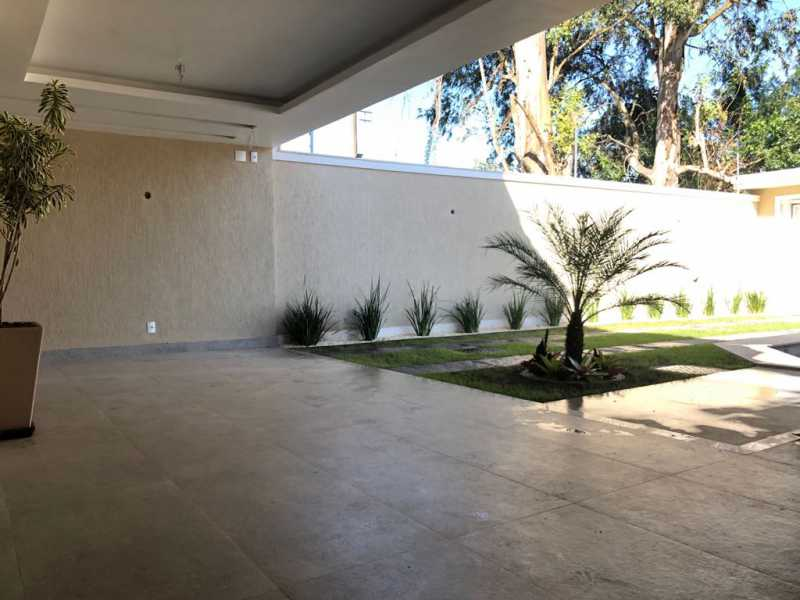 39 - Casa em Condomínio 6 quartos à venda Recreio dos Bandeirantes, Rio de Janeiro - R$ 1.549.900 - SVCN60005 - 24