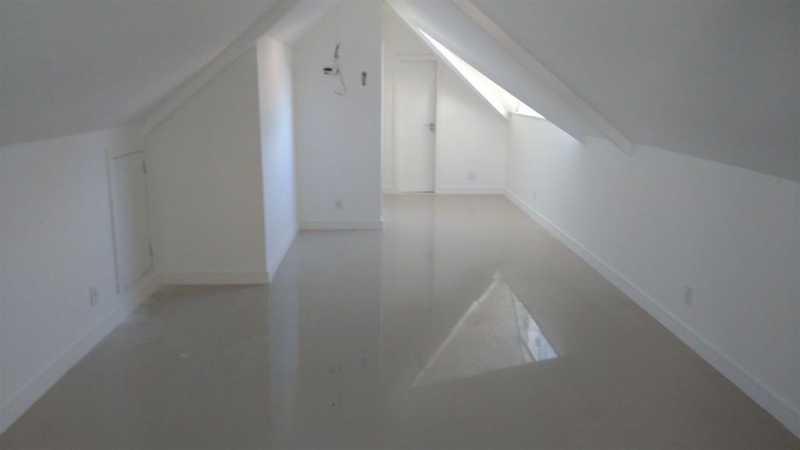 40 - Casa em Condomínio 6 quartos à venda Recreio dos Bandeirantes, Rio de Janeiro - R$ 1.549.900 - SVCN60005 - 25