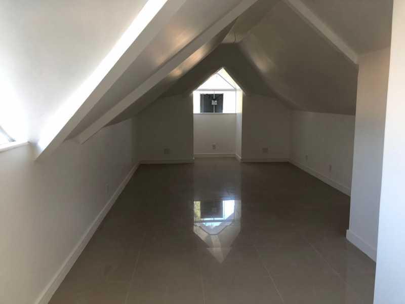 44 - Casa em Condomínio 6 quartos à venda Recreio dos Bandeirantes, Rio de Janeiro - R$ 1.549.900 - SVCN60005 - 26
