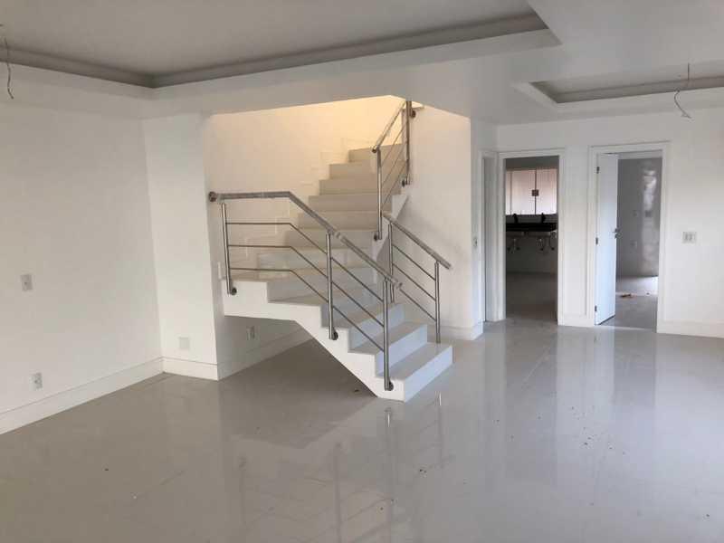 57 - Casa em Condomínio 6 quartos à venda Recreio dos Bandeirantes, Rio de Janeiro - R$ 1.549.900 - SVCN60005 - 28
