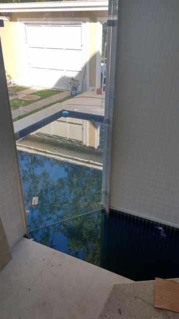67 - Casa em Condomínio 6 quartos à venda Recreio dos Bandeirantes, Rio de Janeiro - R$ 1.549.900 - SVCN60005 - 29