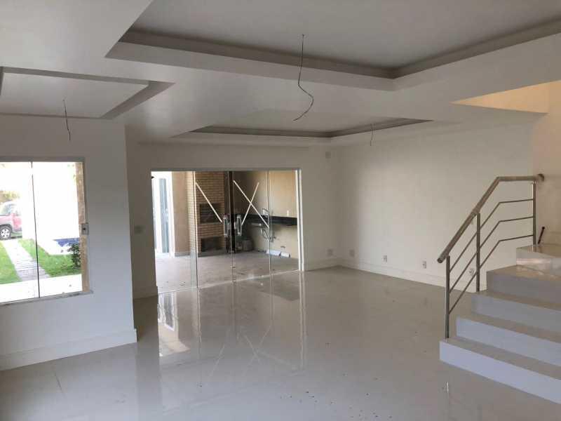 63 - Casa em Condomínio 6 quartos à venda Recreio dos Bandeirantes, Rio de Janeiro - R$ 1.549.900 - SVCN60005 - 30