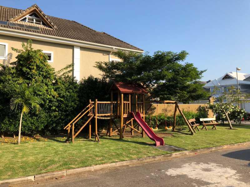 61 - Casa em Condomínio 6 quartos à venda Recreio dos Bandeirantes, Rio de Janeiro - R$ 1.549.900 - SVCN60005 - 31