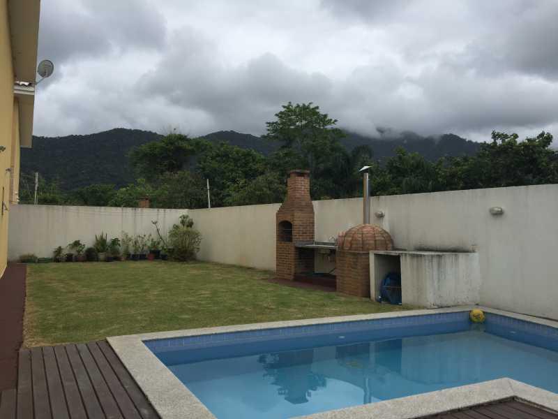 2 - Casa em Condomínio 3 quartos à venda Vargem Pequena, Rio de Janeiro - R$ 690.000 - SVCN30063 - 4