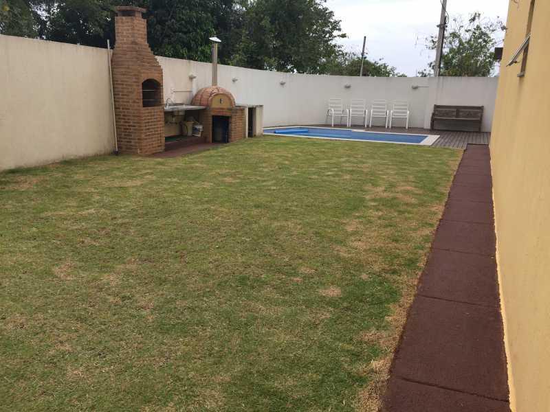 3 - Casa em Condomínio 3 quartos à venda Vargem Pequena, Rio de Janeiro - R$ 690.000 - SVCN30063 - 5