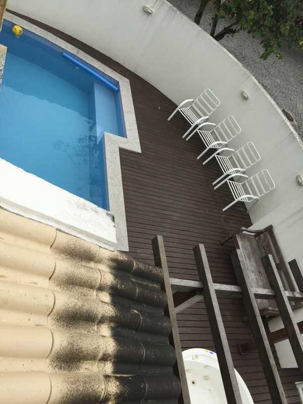 6 - Casa em Condomínio 3 quartos à venda Vargem Pequena, Rio de Janeiro - R$ 690.000 - SVCN30063 - 3