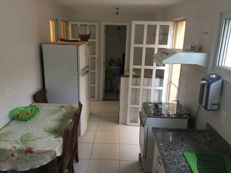 18 - Casa em Condomínio 3 quartos à venda Vargem Pequena, Rio de Janeiro - R$ 690.000 - SVCN30063 - 10