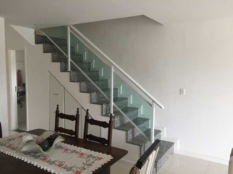 25 - Casa em Condomínio 3 quartos à venda Vargem Pequena, Rio de Janeiro - R$ 690.000 - SVCN30063 - 11