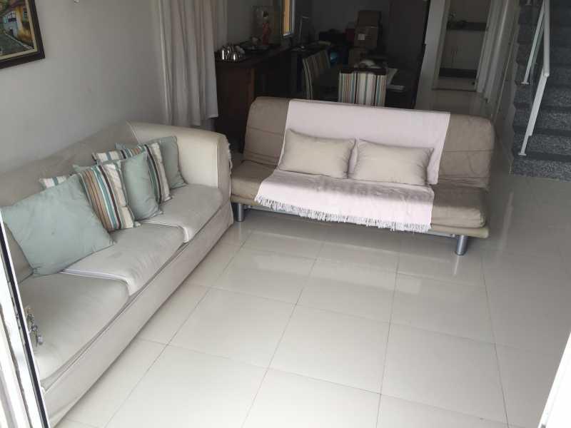 26 - Casa em Condomínio 3 quartos à venda Vargem Pequena, Rio de Janeiro - R$ 690.000 - SVCN30063 - 12