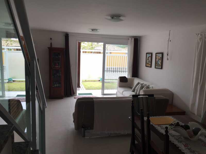 20 - Casa em Condomínio 3 quartos à venda Vargem Pequena, Rio de Janeiro - R$ 690.000 - SVCN30063 - 13