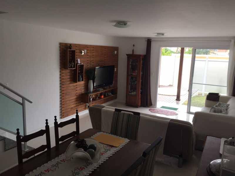 22 - Casa em Condomínio 3 quartos à venda Vargem Pequena, Rio de Janeiro - R$ 690.000 - SVCN30063 - 15
