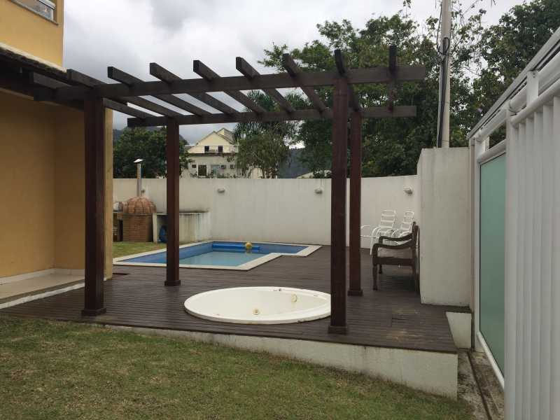 23 - Casa em Condomínio 3 quartos à venda Vargem Pequena, Rio de Janeiro - R$ 690.000 - SVCN30063 - 16
