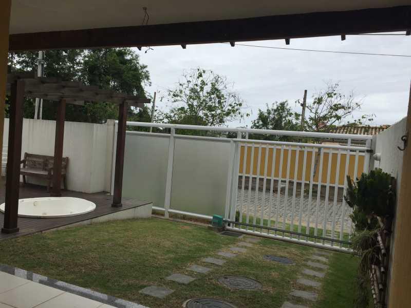 29 - Casa em Condomínio 3 quartos à venda Vargem Pequena, Rio de Janeiro - R$ 690.000 - SVCN30063 - 18