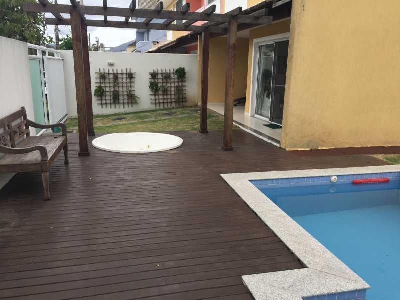 30 - Casa em Condomínio 3 quartos à venda Vargem Pequena, Rio de Janeiro - R$ 690.000 - SVCN30063 - 19