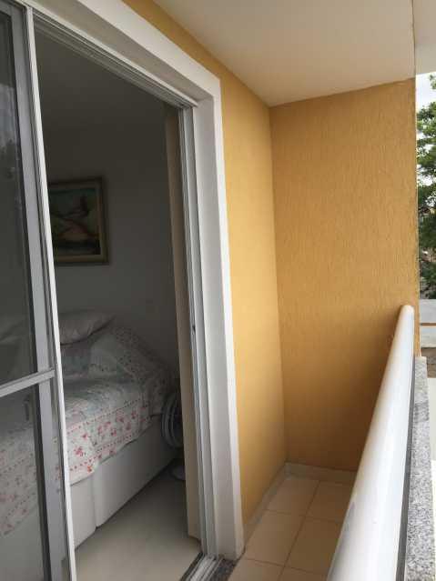 679_G1539883297 - Casa em Condomínio 3 quartos à venda Vargem Pequena, Rio de Janeiro - R$ 690.000 - SVCN30063 - 21