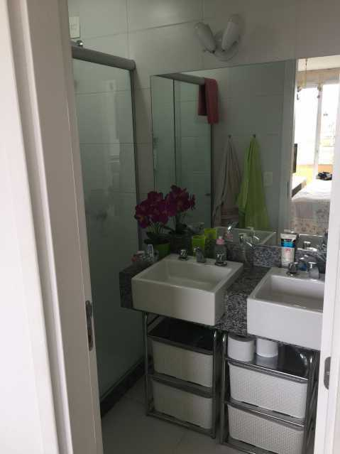 679_G1539883315 - Casa em Condomínio 3 quartos à venda Vargem Pequena, Rio de Janeiro - R$ 690.000 - SVCN30063 - 23