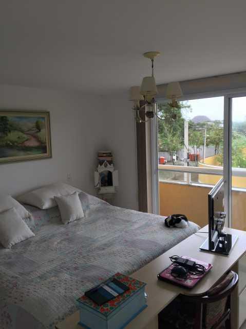 679_G1539883327 - Casa em Condomínio 3 quartos à venda Vargem Pequena, Rio de Janeiro - R$ 690.000 - SVCN30063 - 25