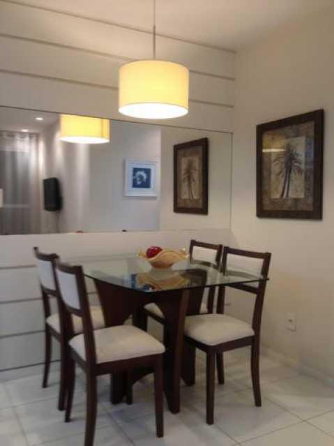 2 - Apartamento 2 quartos à venda Camorim, Rio de Janeiro - R$ 395.000 - SVAP20202 - 3