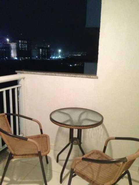 4 - Apartamento 2 quartos à venda Camorim, Rio de Janeiro - R$ 395.000 - SVAP20202 - 5