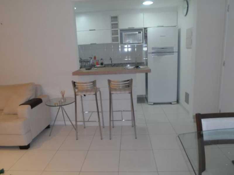 6 - Apartamento 2 quartos à venda Camorim, Rio de Janeiro - R$ 395.000 - SVAP20202 - 4