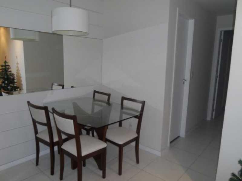 7 - Apartamento 2 quartos à venda Camorim, Rio de Janeiro - R$ 395.000 - SVAP20202 - 7