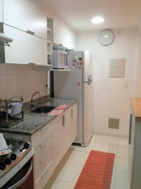 9 - Apartamento 2 quartos à venda Camorim, Rio de Janeiro - R$ 395.000 - SVAP20202 - 9