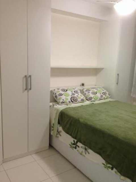 10 - Apartamento 2 quartos à venda Camorim, Rio de Janeiro - R$ 395.000 - SVAP20202 - 11