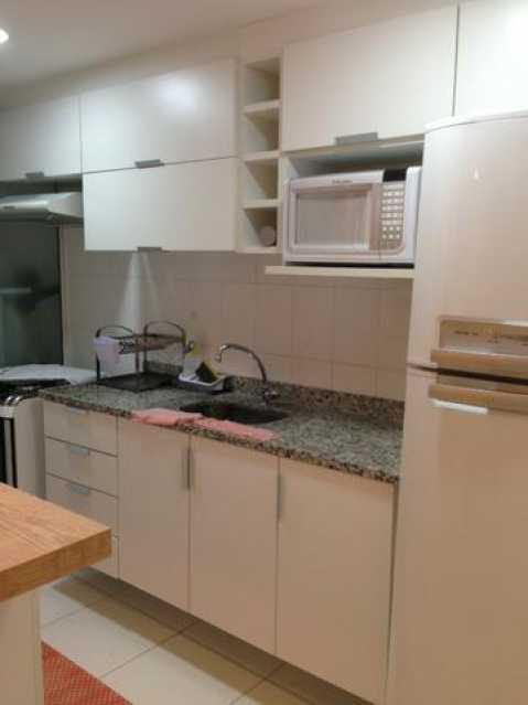 12 - Apartamento 2 quartos à venda Camorim, Rio de Janeiro - R$ 395.000 - SVAP20202 - 8
