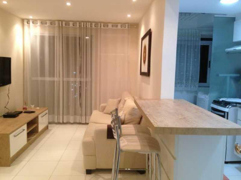 13 - Apartamento 2 quartos à venda Camorim, Rio de Janeiro - R$ 395.000 - SVAP20202 - 1