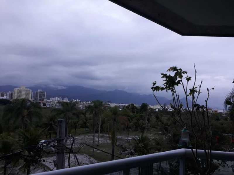 2 - Apartamento 2 quartos à venda Recreio dos Bandeirantes, Rio de Janeiro - R$ 349.900 - SVAP20205 - 3