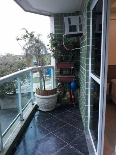 3 - Apartamento 2 quartos à venda Recreio dos Bandeirantes, Rio de Janeiro - R$ 349.900 - SVAP20205 - 4