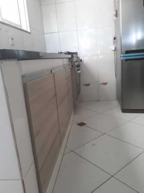 7 - Apartamento 2 quartos à venda Recreio dos Bandeirantes, Rio de Janeiro - R$ 349.900 - SVAP20205 - 8