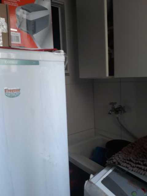 8 - Apartamento 2 quartos à venda Recreio dos Bandeirantes, Rio de Janeiro - R$ 349.900 - SVAP20205 - 9