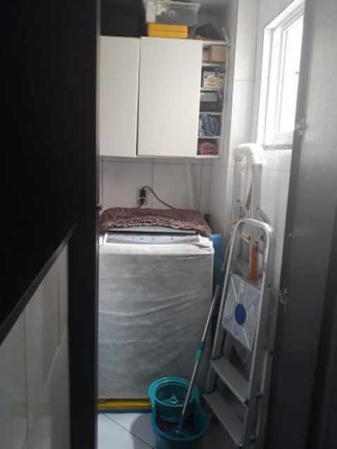 10 - Apartamento 2 quartos à venda Recreio dos Bandeirantes, Rio de Janeiro - R$ 349.900 - SVAP20205 - 11