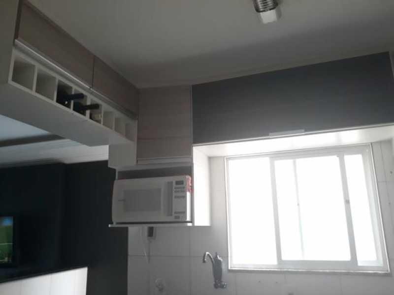 11 - Apartamento 2 quartos à venda Recreio dos Bandeirantes, Rio de Janeiro - R$ 349.900 - SVAP20205 - 12