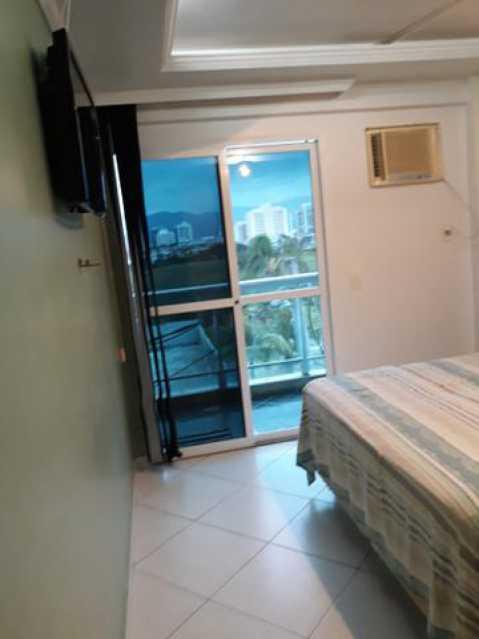 13 - Apartamento 2 quartos à venda Recreio dos Bandeirantes, Rio de Janeiro - R$ 349.900 - SVAP20205 - 14