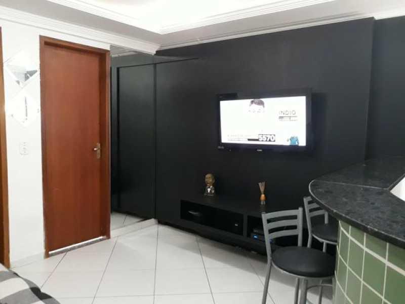 16 - Apartamento 2 quartos à venda Recreio dos Bandeirantes, Rio de Janeiro - R$ 349.900 - SVAP20205 - 17