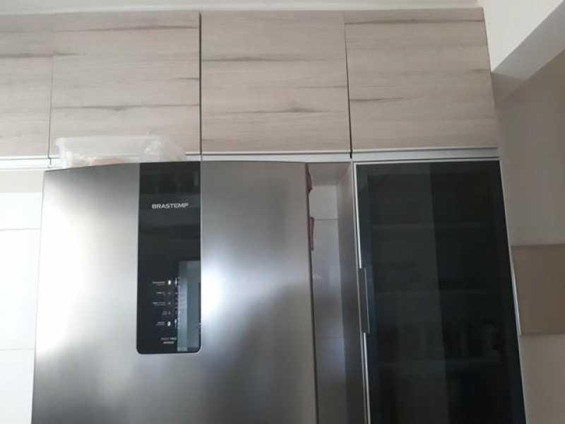 19 - Apartamento 2 quartos à venda Recreio dos Bandeirantes, Rio de Janeiro - R$ 349.900 - SVAP20205 - 20