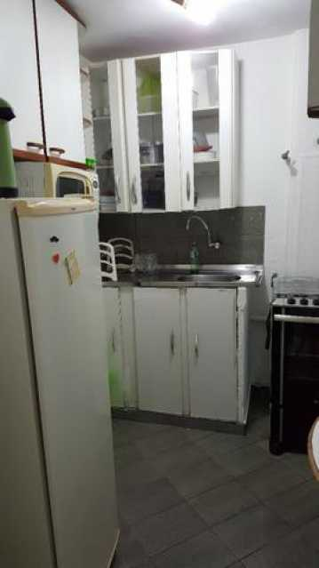 2 - Apartamento 1 quarto à venda Camorim, Rio de Janeiro - R$ 155.000 - SVAP10024 - 3